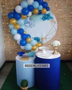 Panel, Backdrops, Instagram, Desserts, Balloon Decorations, Fiesta Decorations, Home Made Simple, Decorating Tips, 15 Years