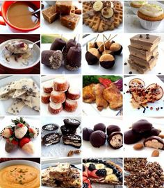 Go to www.MyCoconutKitchen.com for all these recipe ideas! #CoconutButter