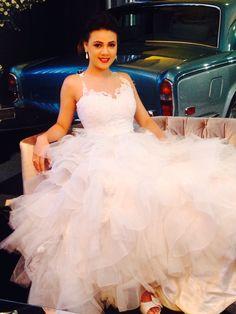 Casar Colatina -vestido Marilda Simoes.