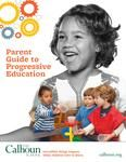How to evaluate and select a preschool or early childhood program for your child? This Parent Guide looks at the cognitive and behavioral development of children from 3 to 7-years-old, and outlines what a successful educational program might look like for each of those years. Created by The Calhoun School in NYC, recognized as one of the leading progressive schools in the country.