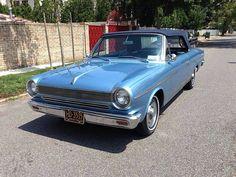 Rambler Automobile Blog : Photo