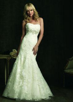 Vestido de noiva 8913F   Collection   Noivas   BLACK TIE ::