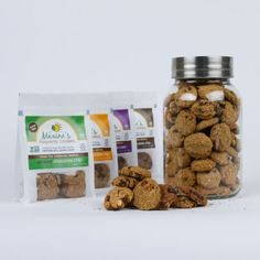 Cookie Club – Standard Pack Best. club. ever. Join Maxine's Heavenly Cookie Club to get delicious vegan, gluten free, non-GMO, soy free cookies delivered right to your doorstep every month.
