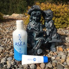 ENDURANCE  Asea gives athletes more oxygen & helps prevent getting energy from the muscles & instead uses the fat & helps them push the runner's wall farther & farther. #endurance #faster Check out the science tab @ hhttp://annieinfinite.teamasea.com/