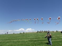 Photos - KITE FLYING MEETUP (Denver, CO) - Meetup