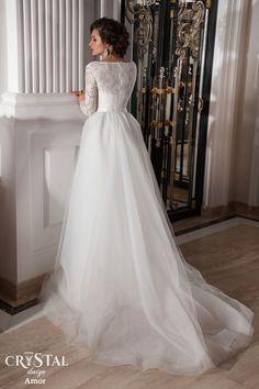Crystal Design style Amor Exclusive representative for Bulgaria - Atelier Ivoire www.atelierivoire.bg