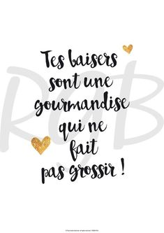 Show your love with candy phrases dimension 297 X 42 cm good The Words, Positive Attitude, Positive Quotes, Quote Citation, Love Posters, Love Phrases, French Quotes, Romantic Love Quotes, Visual Statements
