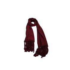 Pashmina Vinho Marsala de Lã#pashmina #pashimina #modafeminina #fashion #scarf #scarfs
