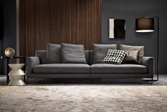 ALLEN - Designer Sofas from Minotti ✓ all information ✓ high-resolution images ✓ CADs ✓ catalogues ✓ contact information ✓ find your nearest.
