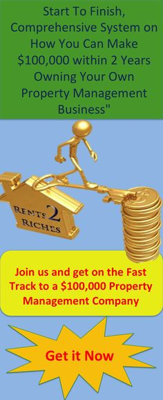The Rents2Riches Fast Track System is The Perfect Compliment to the Business Plan - Introducing for Limited Time Only: 25% Instant Discount !!