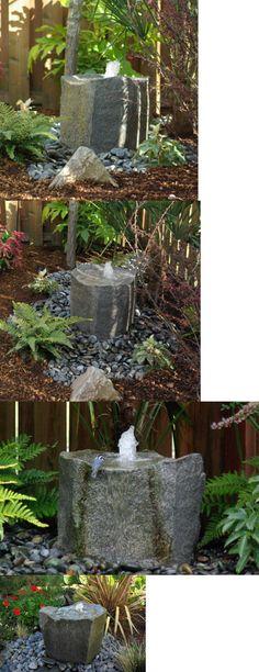 Outdoor Fountains 20507 Nature S Garden Verdigris Hummingbird