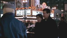 Filming Locations of Chicago and Los Angeles: Save The Last Dance