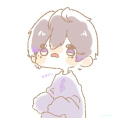 Kawaii Chibi, Kawaii Art, Kawaii Anime, Little My, Art Reference, My Idol, Cute Babies, Disney Characters, Fictional Characters