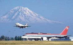 Seattle-Tacoma International Airport (SEA)