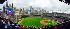 Opening Day: A Detroit Tradition #Detroit #DetroitTigers #Michigan #MittenStateLove #OpeningDay #OpeningDayDET #Tigers