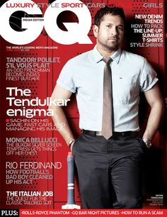 f622c0f79aa93 GQ India Magazine June 2009 issue – Get your digital copy