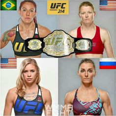 @Regrann from @wmmafight -  Próxima Parada: UFC 214 !  Peso Pena: Cris Cyborg enfrenta Tonya Evinger pelo cinturão da categoria.  Peso Palha: Kailin Curran enfrenta Alexandra Albu na luta de abertura do card.  #ufc214 #criscyborg #tonyaevinger #wmmafight #ufc #fight #fighter #combate #girlpower #strong #canalcombate #muaythai #kickboxing #judo #bjj #wrestling #mixedmartialart #mix #letsgo #herewego #warrior #champion #legs #legsday #ko #tko #motivation #fitness