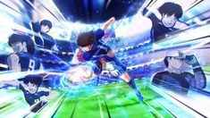 New video for Captain Tsubasa: Rise of New Champions has shown up. A long ongoing interaction video has been discharged for Captain Tsubasa:. Captain Tsubasa, Champions, Nintendo Switch, Arcade, Neo Geo, Oliver E Benji, Mila Superstar, Fifa, Olive Et Tom