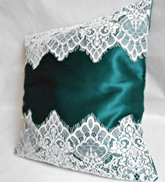 Blues and Greens by Abby on #Etsy