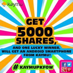 Kaymu's Fan of the Week Competition...#KAYMUPKFOW #FarkhandaImran29Jan ..Best Online Shopping store ......