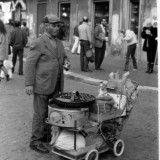 Italian Vintage Photographs ~ #Italy #Italian #vintage #photographs #history #culture ~ Callarostaro