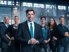 Meet Team Drew in Brother Vs. Brother Season 2: Meet Team Drew from HGTV
