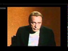"""Richard Burton reads Churchill's """"Blood, Toil, Tears & Sweat"""" speech"""