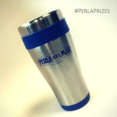 "Need one of these this Monday morning? Today's the last day to enter to win FREE Perla Swag, including a Perla Travel Mug! You could also win a Perla Baseball Hat or a Perla Box of Cigars! Anyone who's ""liked"" our Facebook page is automatically entered to win! GOOD LUCK! https://www.facebook.com/PerladelMarCigars  ‪#‎PerlaPrizes‬ ‪#‎MondayMotivation‬"