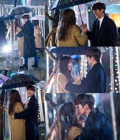 Sutradara Ungkap Rahasia dibalik Ciuman Chae Soo Bin dan Yoo Seung Ho di Drama Im Not A Robot  Kshowsubindo