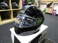 HJC IS-MAX BT Motorcycle Helmet