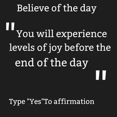 """TYPE""""yes""""To affirmation and click the link in bio Short Inspirational Quotes, Uplifting Quotes, Meaningful Quotes, Positive Affirmations Quotes, Affirmation Quotes, Positive Quotes, Names For Girlfriend, Faith Quotes, Life Quotes"""