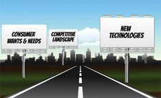 Powering Technology-Driven, Consumer-Driven Automotive Innovation