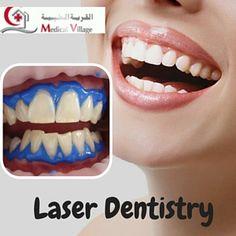 Laser Dentistry At Medical Village In Dubai
