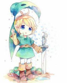 Adorable link