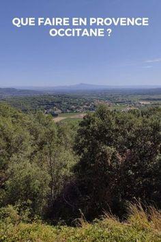 Blog Voyage, Provence, France, Abseiling, Camargue, Ride Or Die, Ink, Tourism, Aix En Provence