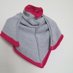 11.Le shawl-dat rose