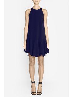 Meadowlark Dress front