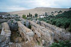 Dougga (Túnez).. Isaac Moreno Gallo. http://traianvsnet.blogspot.com.es/2013/04/dougga-la-antigua-ciudad-romana-de.html