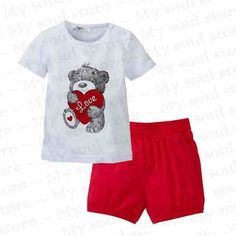 Baby Kids Outfits