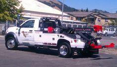 Golden State Fleet Services Tri-Valley