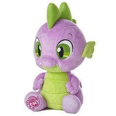 My Little Pony Spike 10""""