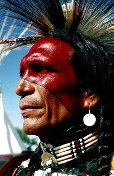 Andrew Hogarth – Hunkpapa-Lakota, Crow