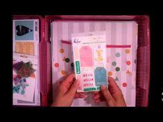 Putting Together Kit - Challenge 2 - Easy Patterns