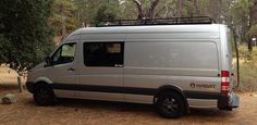 sprinter van conversion - Google Search,  IF I HIT THE LOTTERY. ☺
