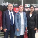 AK Parti'den KozanBilgi.Net'e Ziyaret
