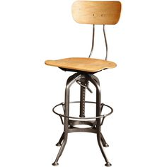 The classic Toledo drafting stool, so hard to come by these days