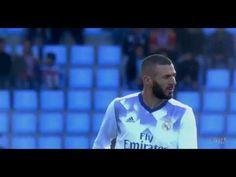 Karim Benzema 2016-17 | Best Skills & Goals Assists_HD