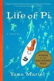 Books with Emma: Life of Pi