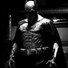 """The only picture of the batman, though many people believe it's a fake. Taken by Clark Kent for the Daily Planet. Bruce has it saved in a folder entitled """"Reasons to Hate Superman."""""""