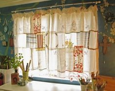 Getting Creative with Curtains: Fun Upcycles for Your Windows